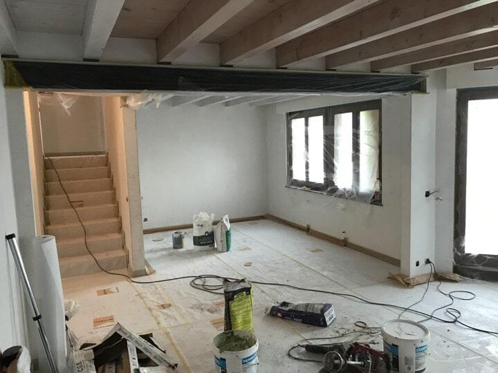 Rénovation de maison à Genève