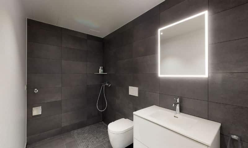 rénovation de salle de bain à Lausanne